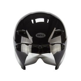 Bell Javelin Aero Helmet black/grey